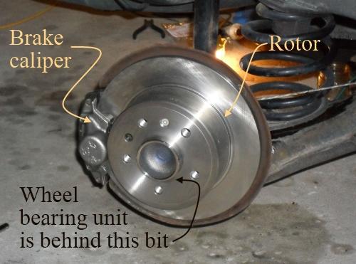 Brake_rotors