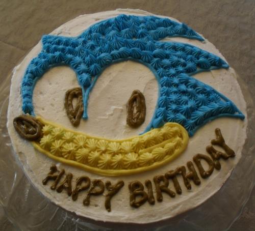Sonic_cake