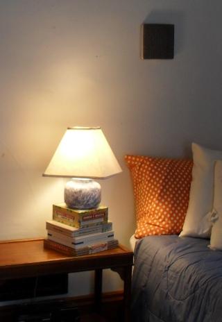 Office decor lamp