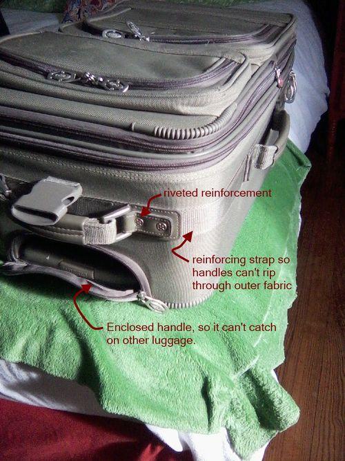 Good luggage 2