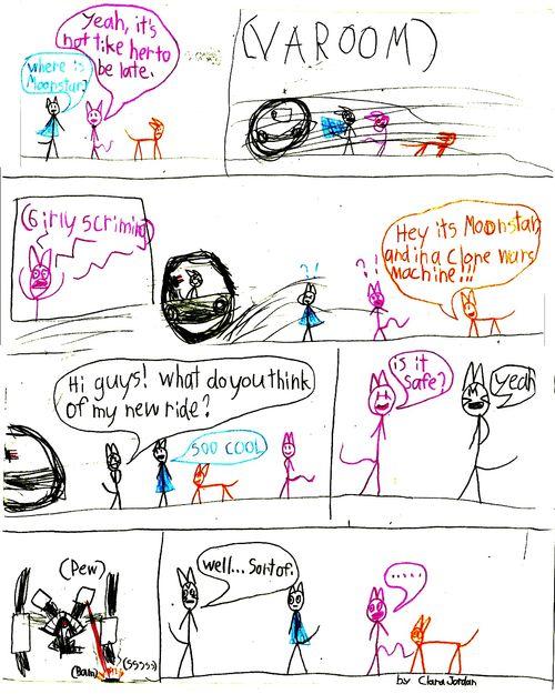 Clone Wars Comic JPG